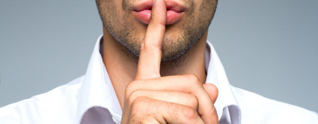 11 tajni o muškarcima