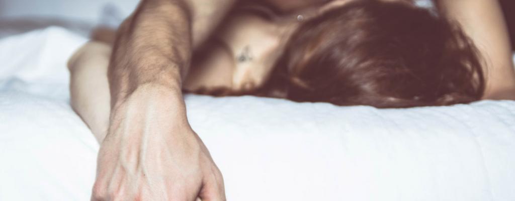 5 pogrešaka koje žene uporno rade kada se tiče seksa