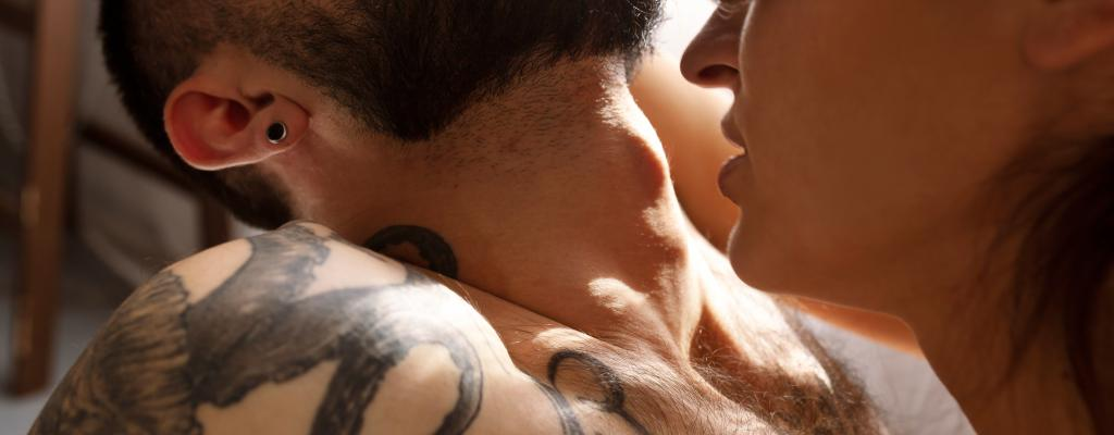 Fatalni poljubac