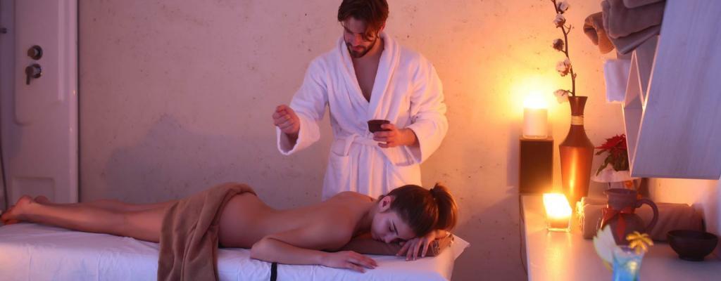 Priče iz salona za masažu Patricija