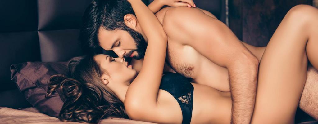 Seks uz pomoć spajalice