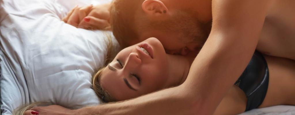 Seks za laku noć