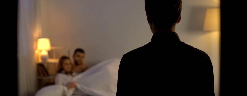 Špijuniram ženinog ljubavnika