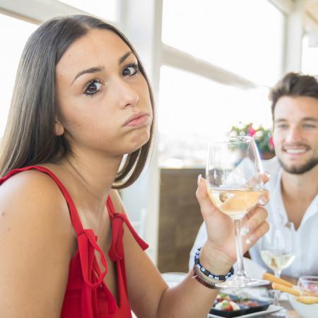 "6 opravdanih razloga da ""odšetate"" s prvog spoja"