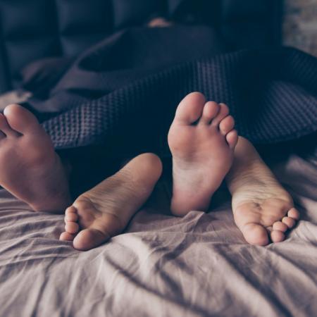 Što muškarci rade prije seksa