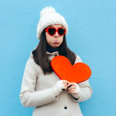 Zašto je odlično biti single za vrijeme božićnih blagdana?