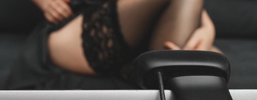 Trudnica na masaži
